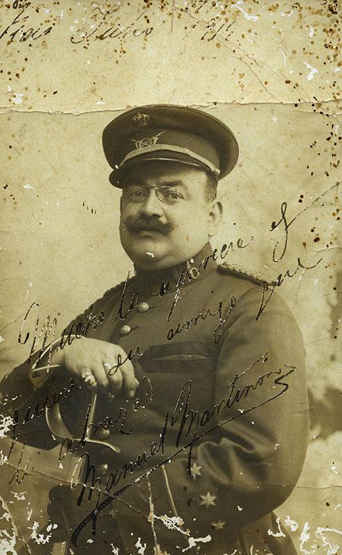 Manuel Martinón