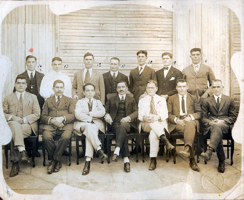 Asociación Canaria de Majagua