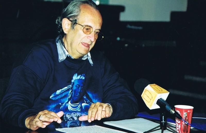 Entrevista a Antonio Cubillo Ferreira II