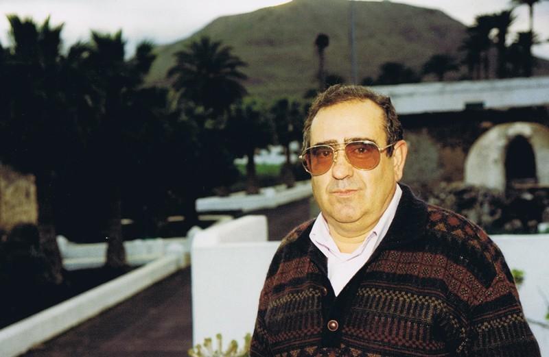 José Domingo Pérez Núñez