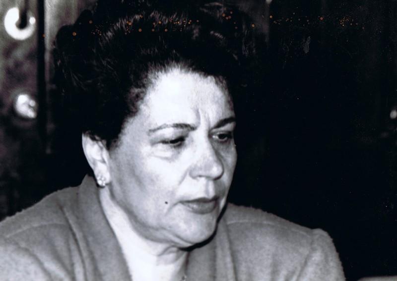 Sebastiana Perera Brito