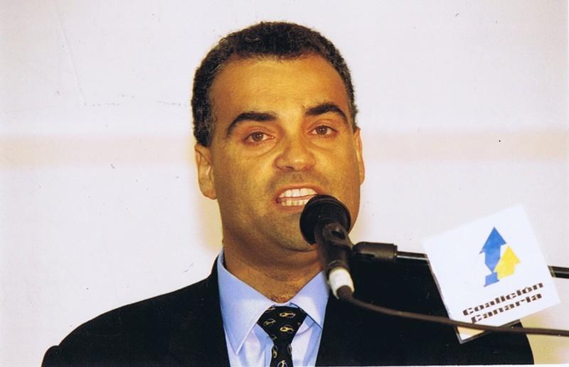 Rafael Juan González II
