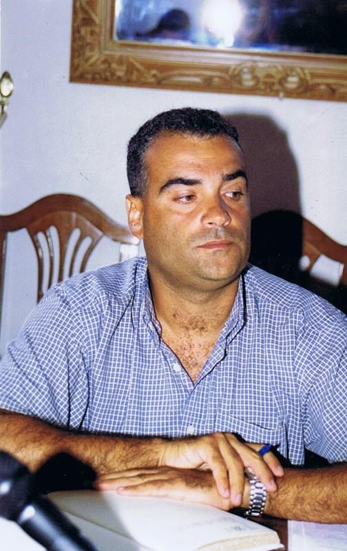 Rafael Juan González I
