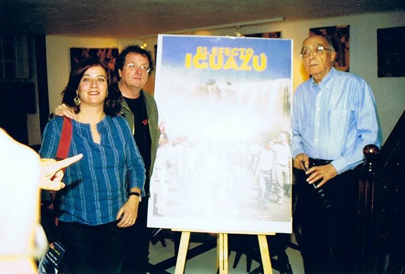 VI Muestra de Cine Pedro Paz I