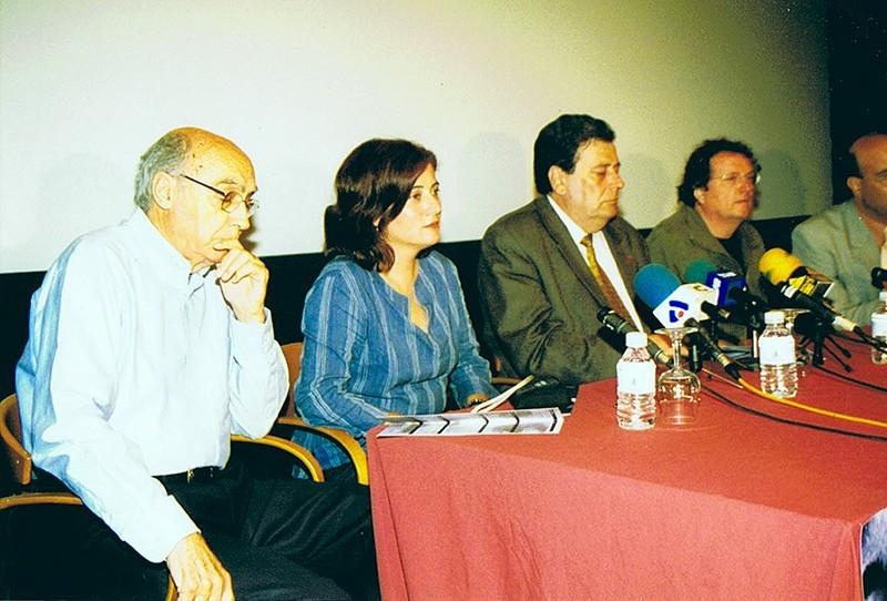 VI Muestra de Cine Pedro Paz III