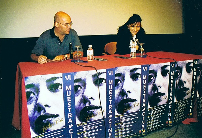 VI Muestra de Cine Pedro Paz IV