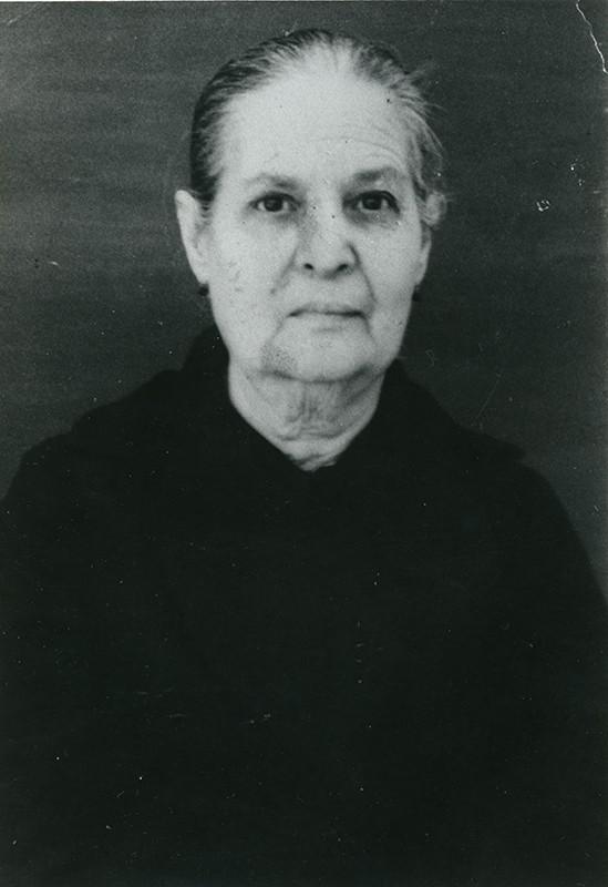 Joaquina Quintana Vyera