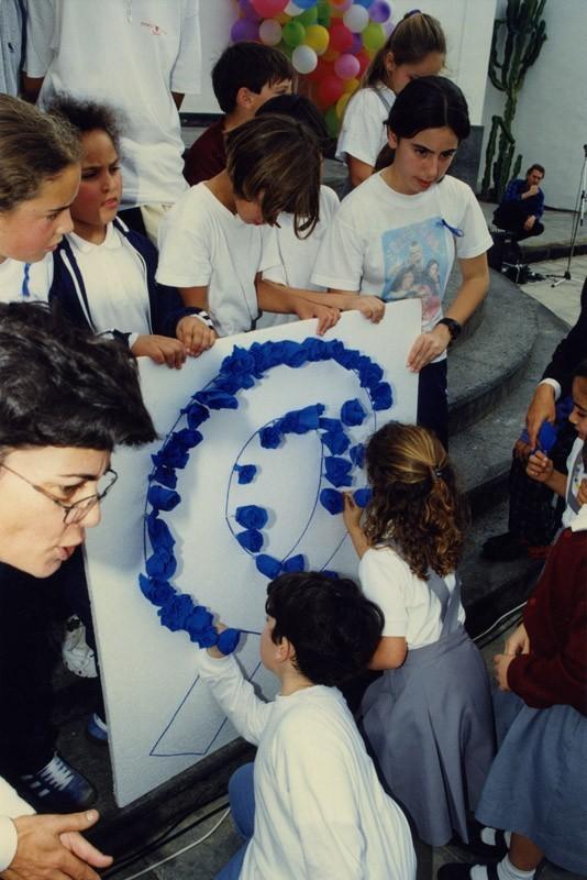 Día Mundial de la Paz II