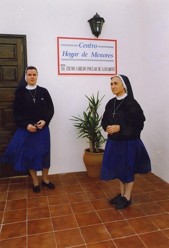Centro Hogar de Menores de Tinajo IV