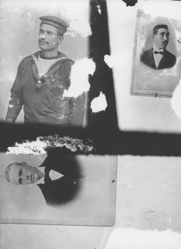 Retrato de Jacinto Alonso