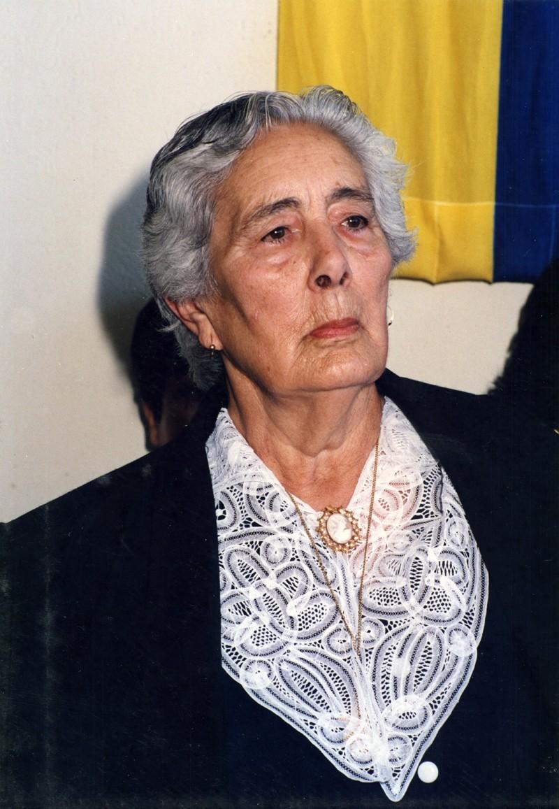 Mercedes Medina Díaz I