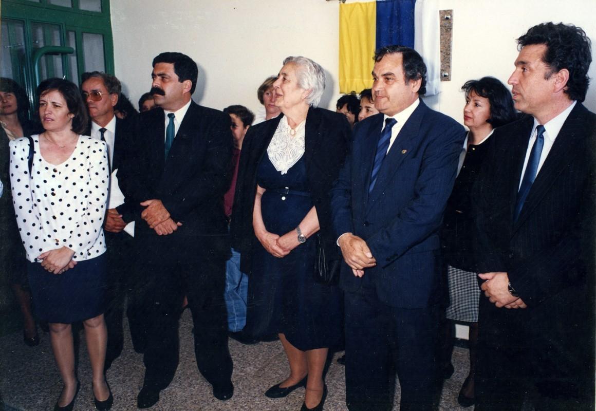 Mercedes Medina Díaz III