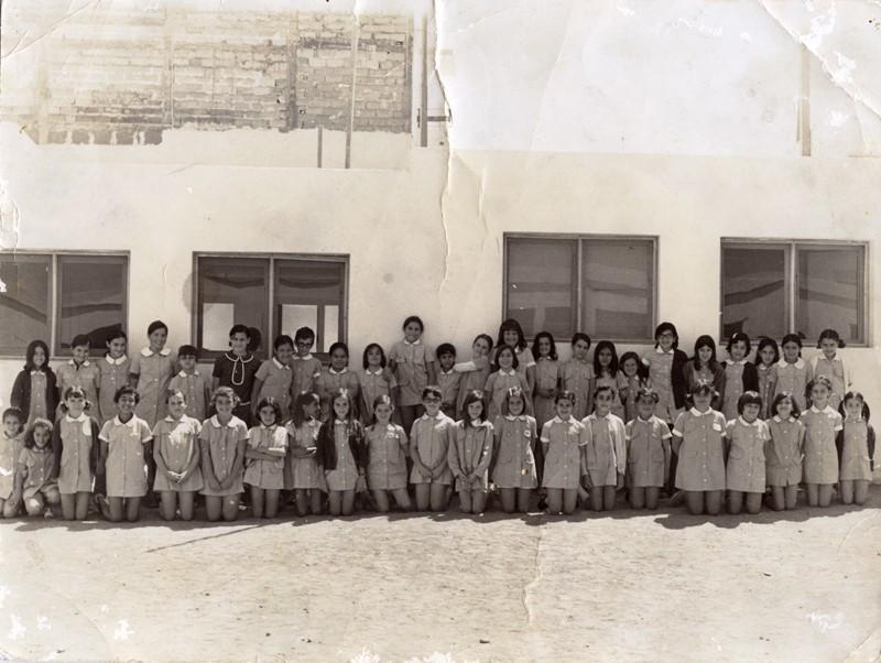 Colegio Generalísimo Franco