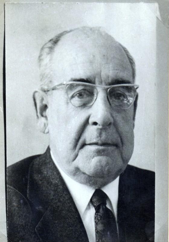 Mario Suárez Lubary