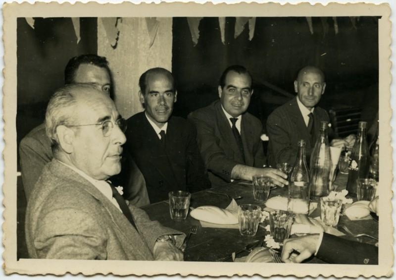 Maestros de Arrecife II