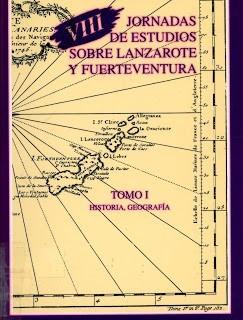 Evolución histórica de los puertos y ensenadas de Lanzarote y Fuerteventura