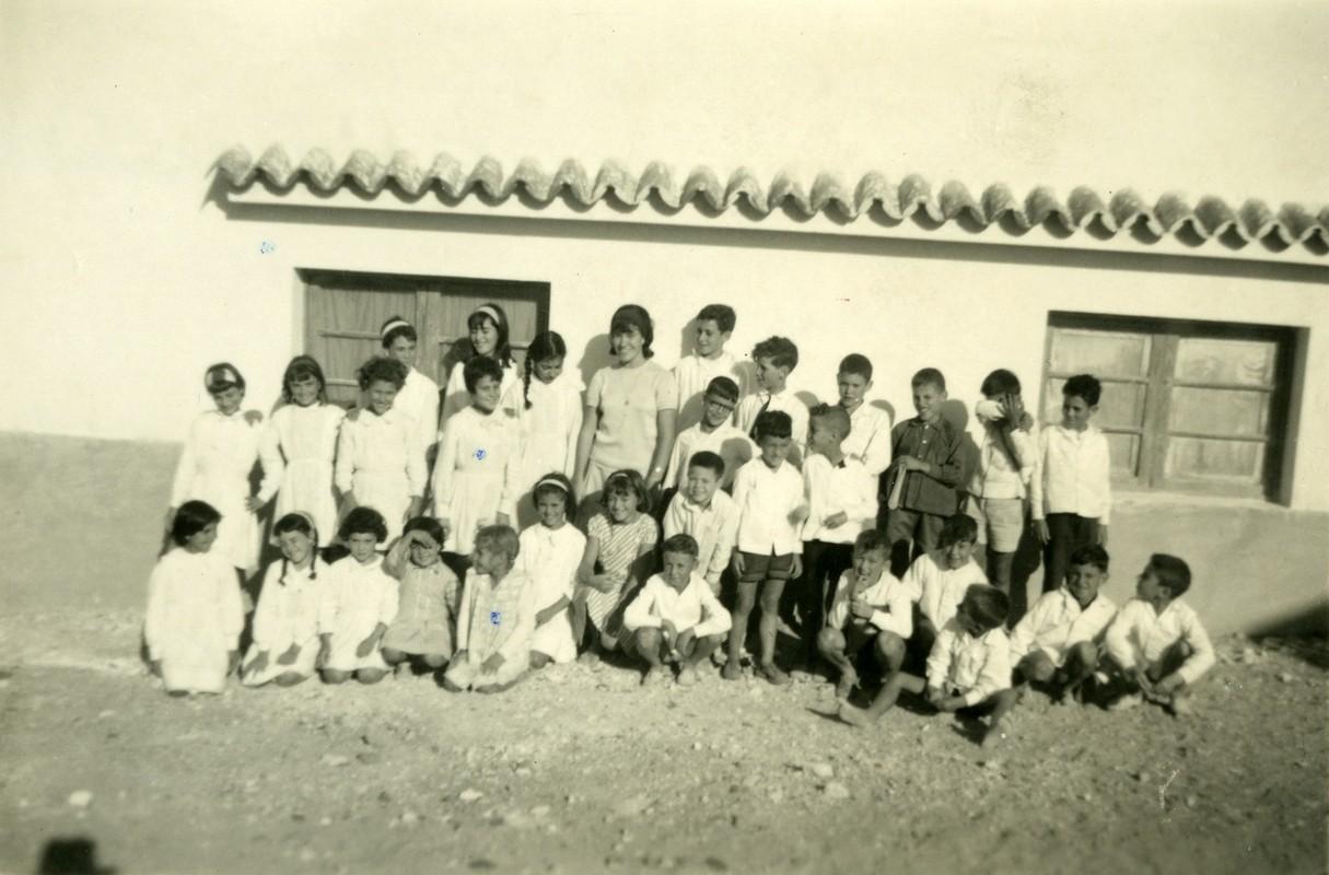 Escuela de Teseguite I