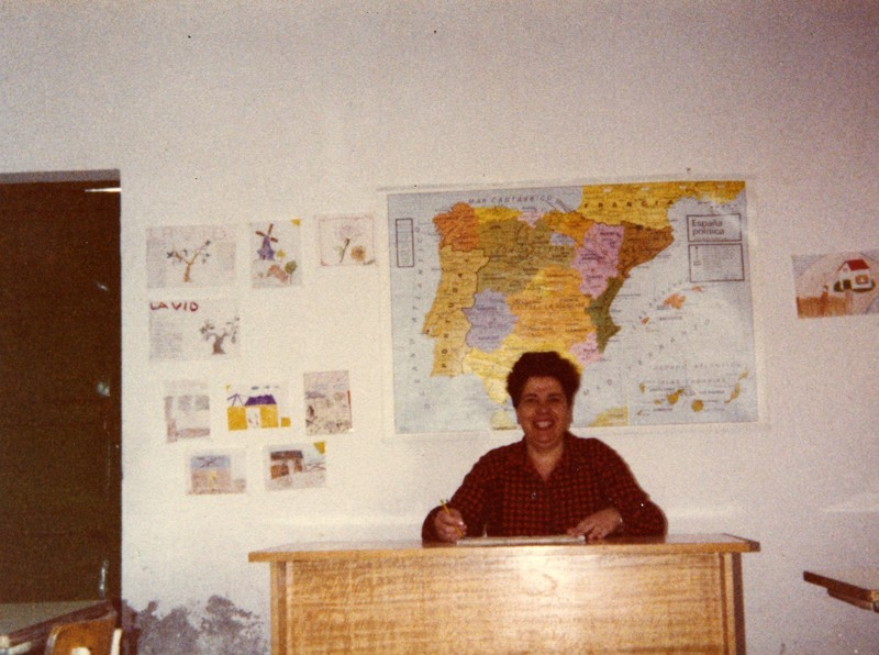 Sebastiana Perera Brito III