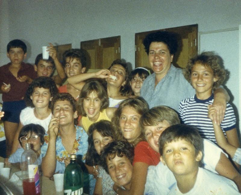 Colegio Las Mercedes de Mala