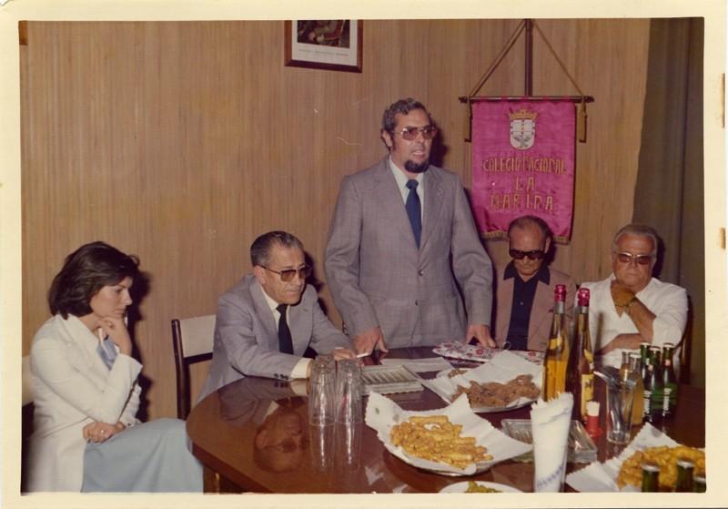 Antonio Romero Mellado II
