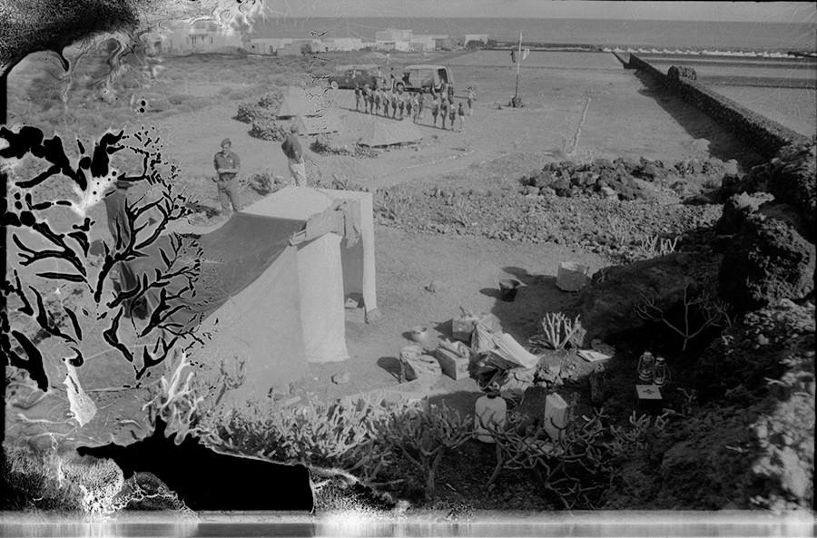 Campamento de la OJE VII