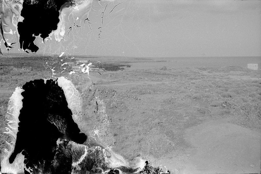 Terrenos de Punta Mujeres I