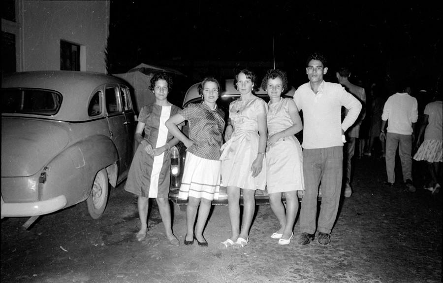 Fiestas de Las Mercedes de Mala III