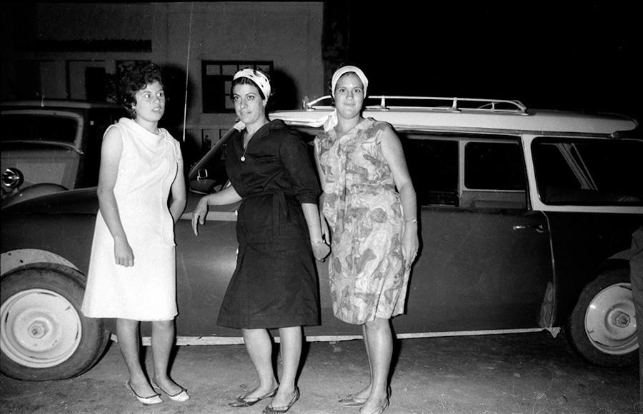 Fiestas de Las Mercedes de Mala V