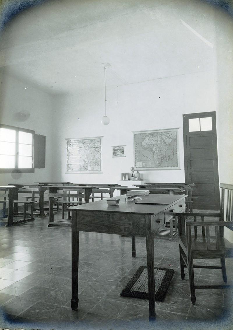 Escuela de Pesca VII