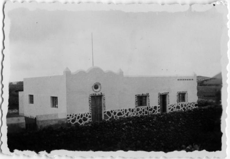 Escuela de La Vegueta I