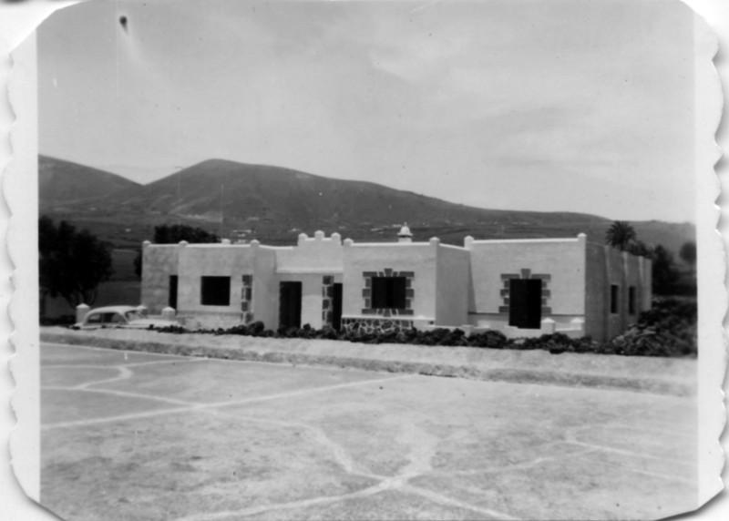 Escuela de Mácher I