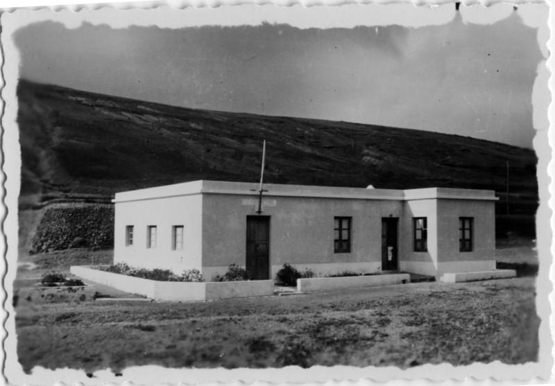 Escuela de Los Valles I