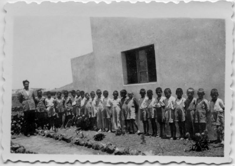 Escuela de La Vegueta II
