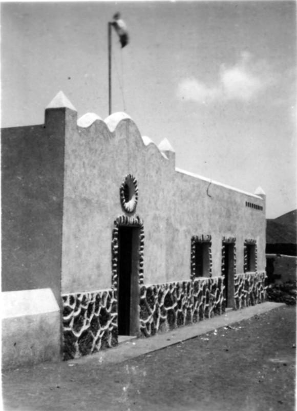 Escuela de La Vegueta III