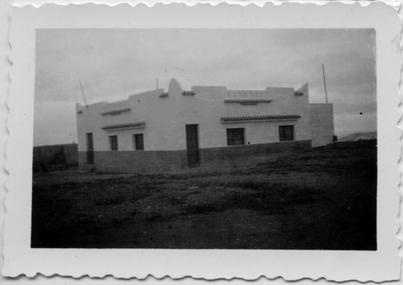 Escuela de Teseguite III