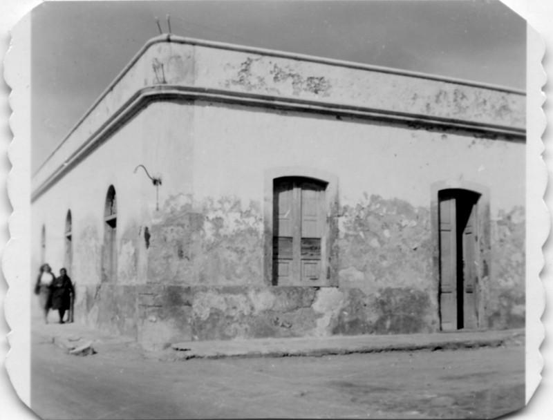 Escuela de El Lomo