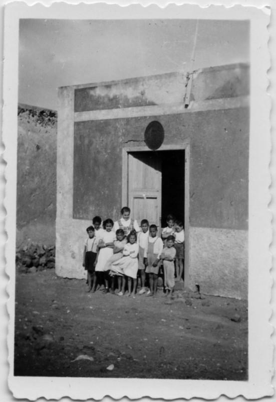 Antigua escuela de Arrieta I