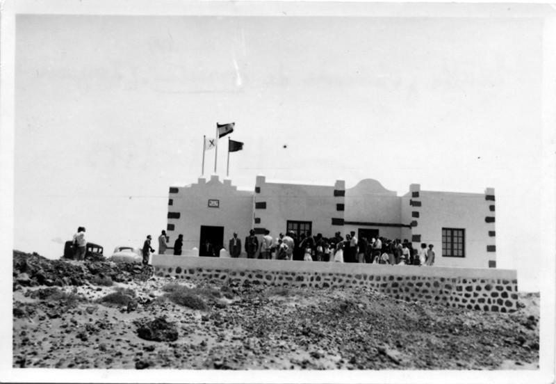 Antigua escuela de Arrieta VI