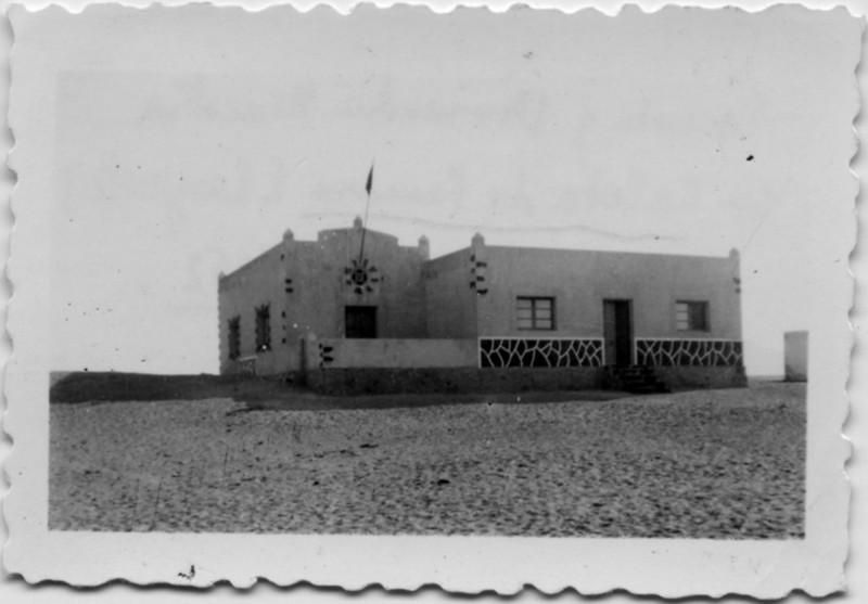 Escuela de Caleta de Famara III