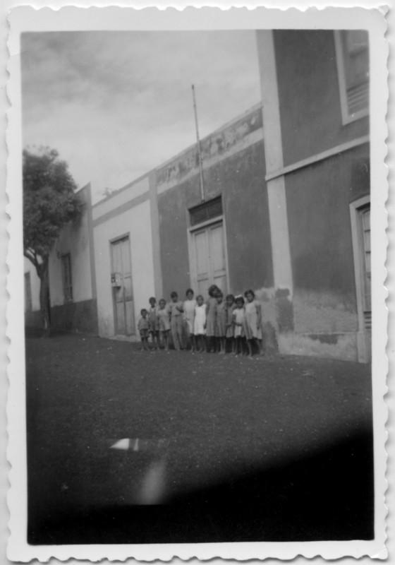 Escuela de la Tiñosa I