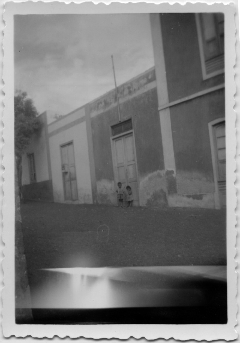 Escuela de la Tiñosa II