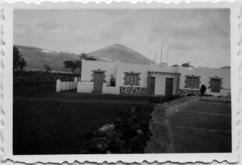 Escuela de La Asomada