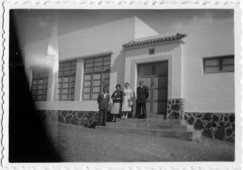 Escuela de la Tiñosa III