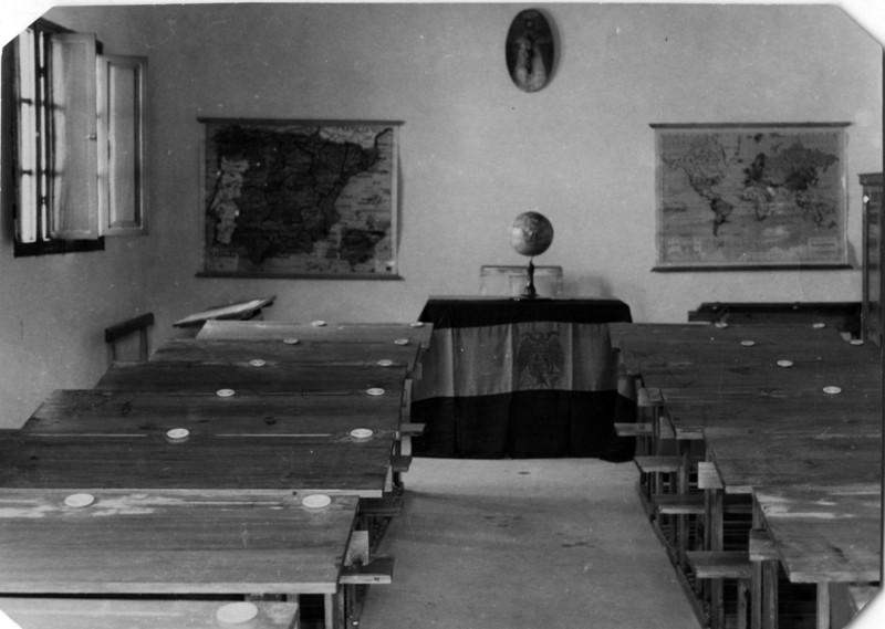 Escuela de Femés II