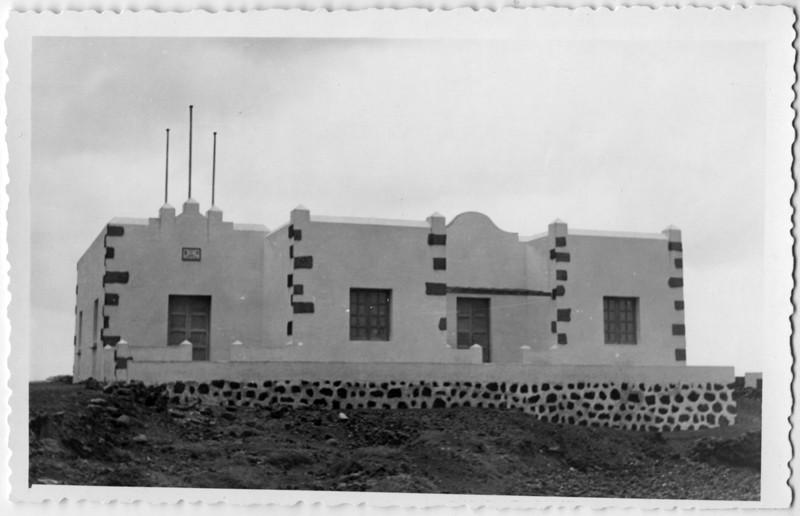 Antigua escuela de Arrieta VII