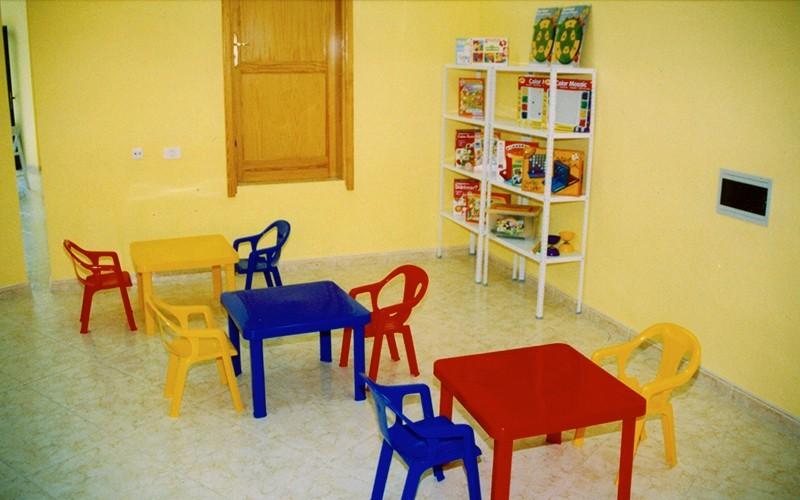 Centro de Día de Menores de Puerto del Carmen II