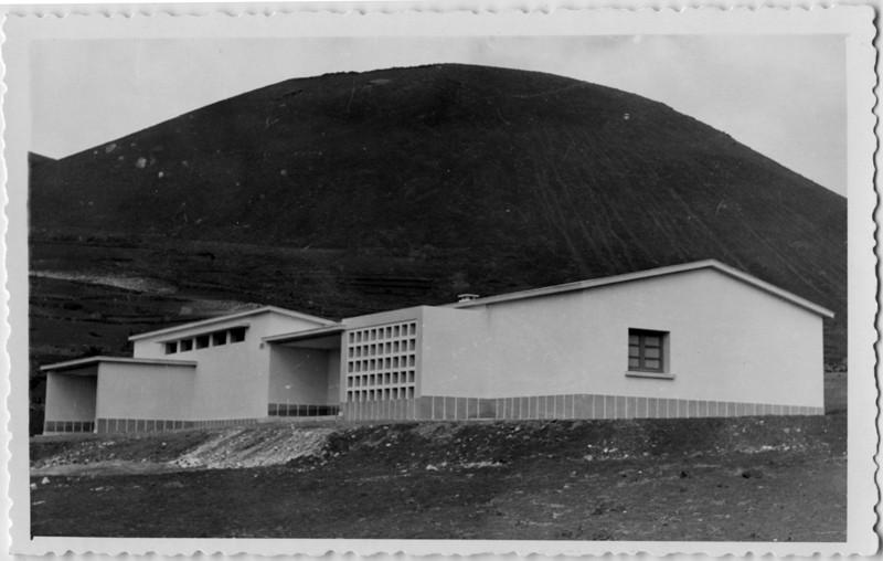 Antigua escuela de Máguez I