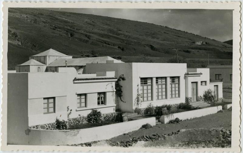 Escuela de Los Valles II