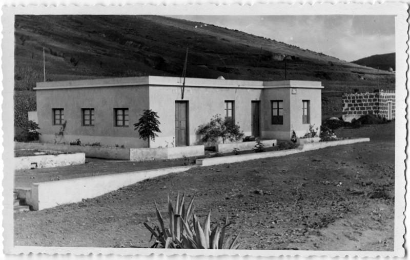 Escuela de Los Valles III