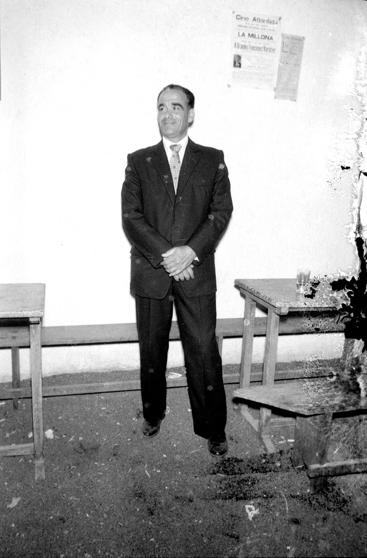 Marcial Fernández Callero